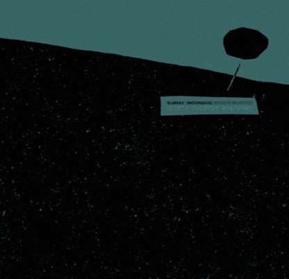 'Elpmas' (Moondog) revisité/revisited
