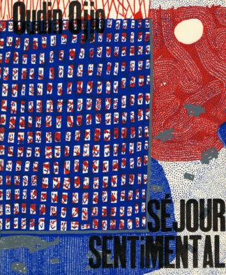 Séjour Sentimental - Oudin Ojjo - couverture