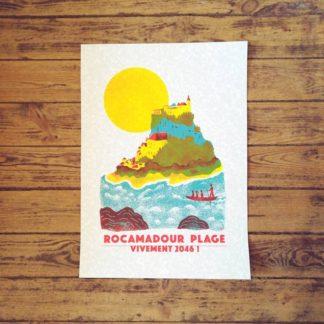 FABULOT : Rocamadour 2046