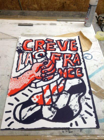 Crève La France