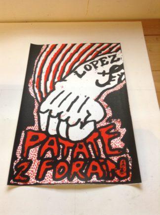 Patate 2 Forain